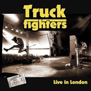 Truckfighters 歌手頭像