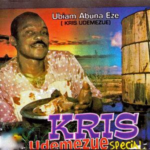 Kris Udemezue Special 歌手頭像