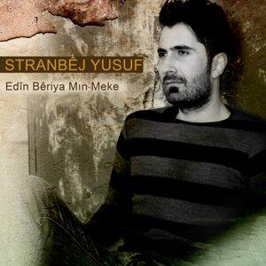Stranbej Yusuf 歌手頭像