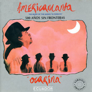 Americanta 歌手頭像