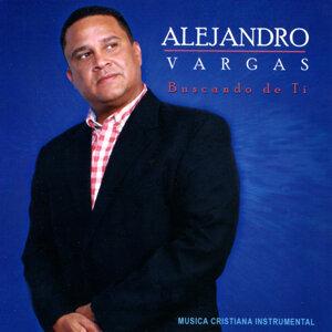 Alejandro Vargas 歌手頭像