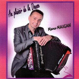 Manu Maugain 歌手頭像