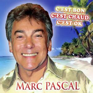Marc Pascal 歌手頭像