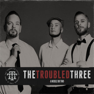 The Troubled Three 歌手頭像