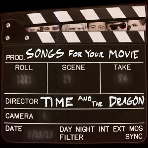 Time and the Dragon 歌手頭像
