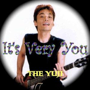 THE YUJI 歌手頭像