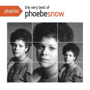 Phoebe Snow 歌手頭像