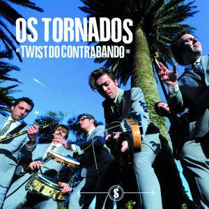 Os Tornados 歌手頭像