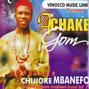 Prince Chijioke Mbanefo & His Ogbaru Brothers Band Intl. 歌手頭像