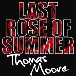 Thomas Moore 歌手頭像