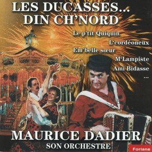 Maurice Dadier 歌手頭像