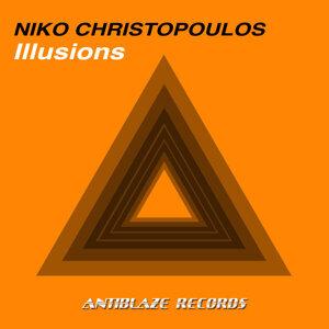 Niko Christopoulos 歌手頭像
