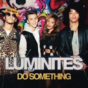 Luminites 歌手頭像