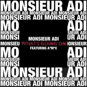 Monsieur Adi feat. A*M*E 歌手頭像