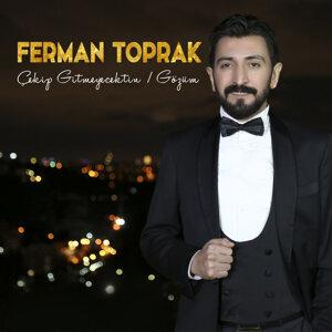 Ferman Toprak 歌手頭像