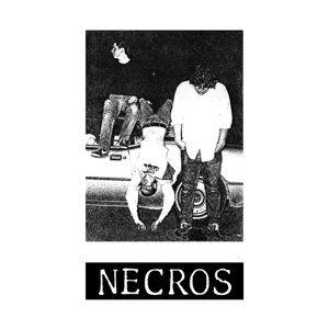Necros 歌手頭像