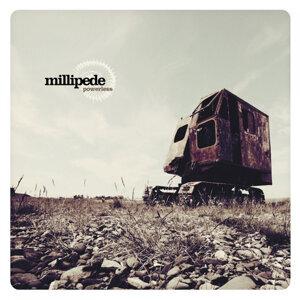 millipede 歌手頭像