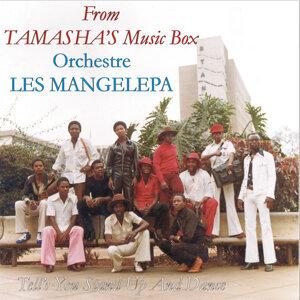 Orchestre Les Mangelepa 歌手頭像