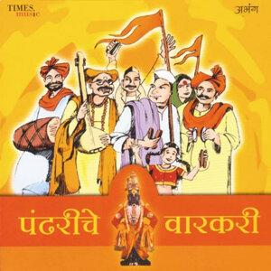 Shakhunath Buva Padaghekar, Mahadevbuva Shahabajkar 歌手頭像