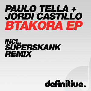 Paulo Tella, Jordi Castillo 歌手頭像