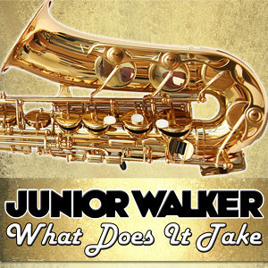 Junior Walker 歌手頭像