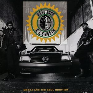 Pete Rock & CL Smooth 歌手頭像