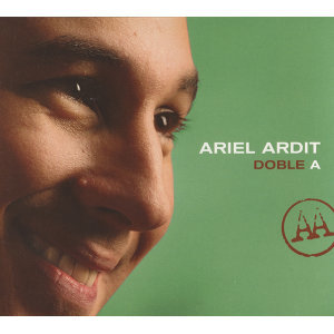 Ariel Ardit 歌手頭像