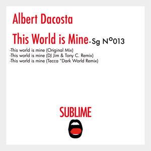 Albert Dacosta 歌手頭像