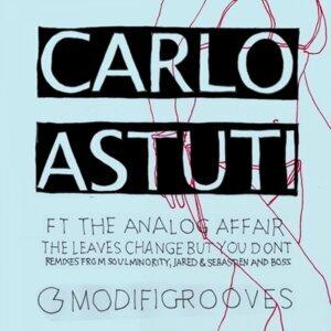 Carlo Astuti 歌手頭像
