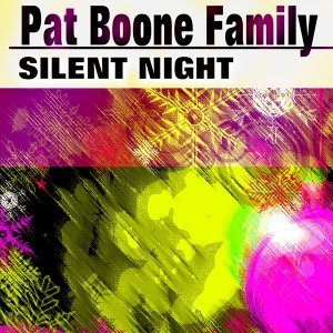 Pat Boone Family 歌手頭像
