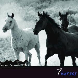7 Horses 歌手頭像