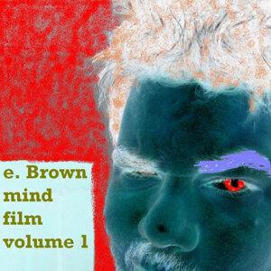 e. brown 歌手頭像