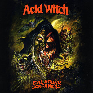 Acid Witch