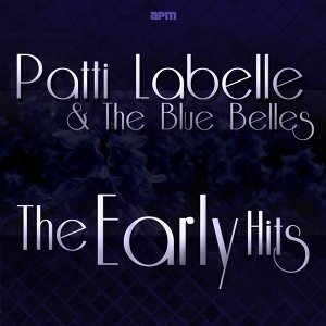 Patti La Belle & The Blue Belles 歌手頭像