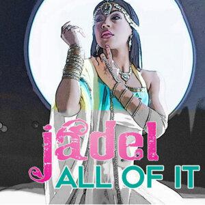 Jadel 歌手頭像