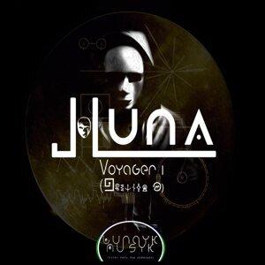 JLuna 歌手頭像