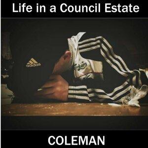 Coleman 歌手頭像