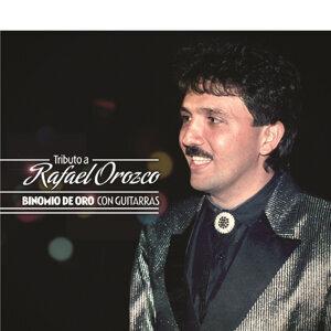 Binomio De Oro Con Guitarras 歌手頭像