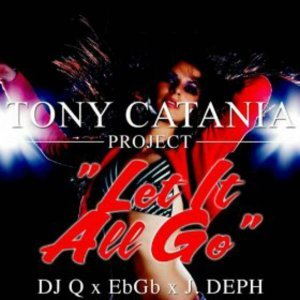 The Tony Catania Project 歌手頭像