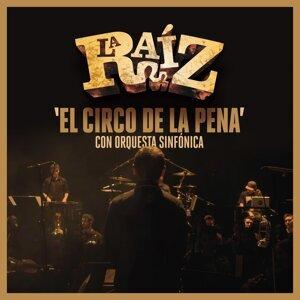 La Raíz 歌手頭像