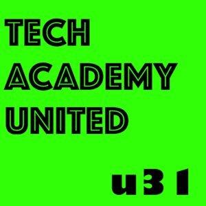Tech Academy United 歌手頭像