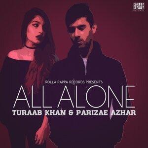 Turaab Khan, Parizae Azhar 歌手頭像