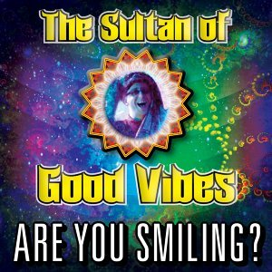 The Sultan of Good Vibes 歌手頭像