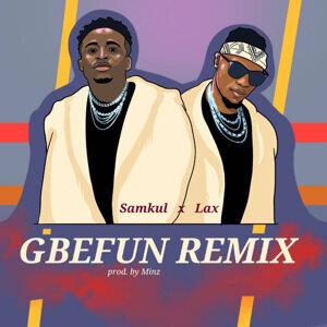 Samkul, L.A.X 歌手頭像