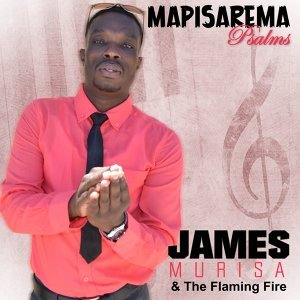 James Murisa, The Flaming Fire 歌手頭像