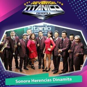Sonora Herencias Dinamita 歌手頭像