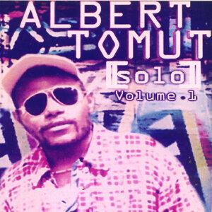 ALBERT TOMUT 歌手頭像