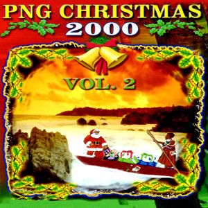 PNG CHRISTMAS 2000 BAND 歌手頭像