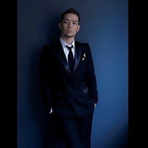 清木場俊介 (Shunsuke Kiyokiba)