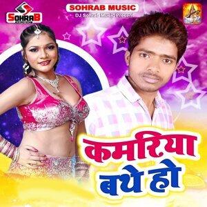 Anil Aashiq 歌手頭像